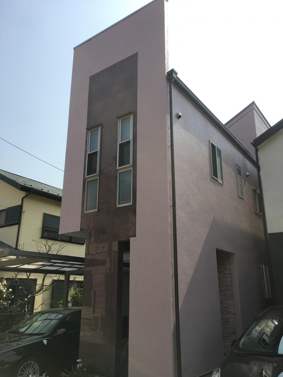 神奈川区M様邸