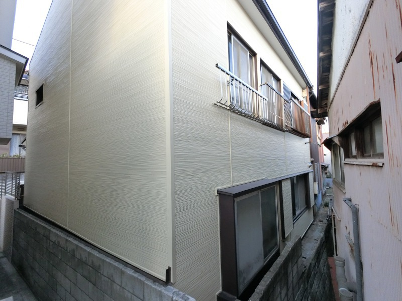 神奈川区T様邸